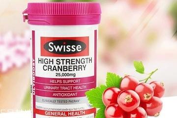 蔓越莓胶囊孕妇可以吃吗?蔓越莓胶囊适合孕妇吗?