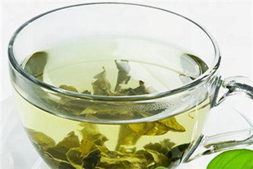 绿茶护肤品的功效与作用 自制绿茶护肤品教程