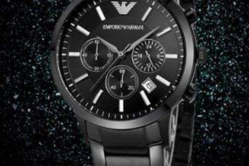 阿玛尼手表和dw手表哪个好?阿玛尼和dw手表哪个档次高