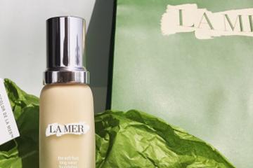 阿玛尼粉底液和lamer海蓝之谜哪个好?