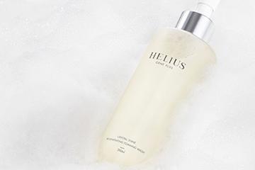 helius护肤品怎么样?helius赫丽尔斯明星产品