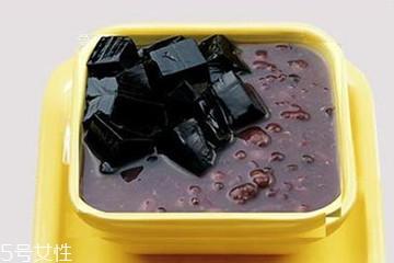红豆沙可以做什么美食 红豆沙可以做什么点心