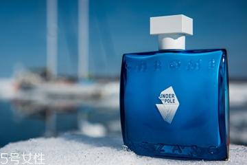 蓝色瓶子的男士香水有哪些 2018春夏必备5款蓝色男士香水
