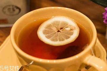 柠檬红茶可以放多久 柠檬红茶的保存方法