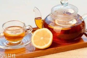 柠檬红茶怎么泡 柠檬红茶冲泡方法