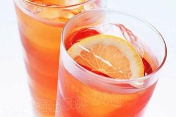 冰红茶热量 喝冰红茶会长胖吗