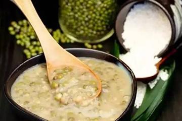 绿豆沙怎么做?绿豆沙的简单做法