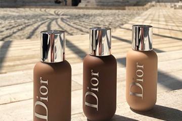 dior迪奥小奶瓶粉底液怎么用?迪奥小奶瓶粉底液多少毫升