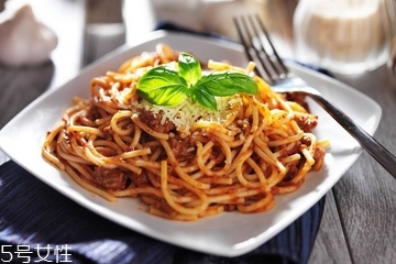 意大利面是粗粮吗?意大利面属于粗粮吗?