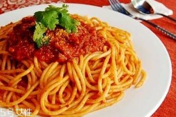 意大利面是意大利的吗?意大利面来自哪里?
