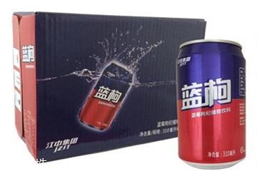 蓝枸饮料多少钱一瓶 蓝枸饮料为什么贵