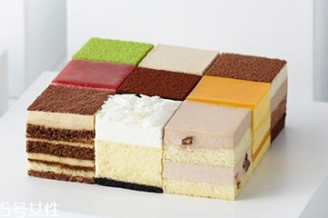 蛋糕不能和什么一起吃?蛋糕什么人不能吃?