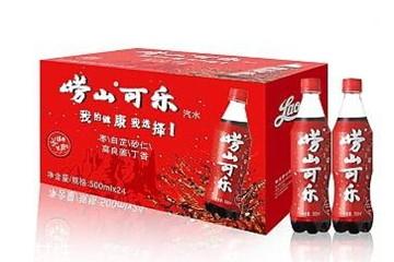 崂山可乐一瓶多少钱 崂山可乐为什么停产了