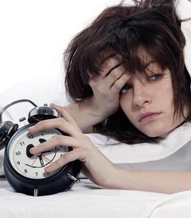 失眠怎么改善睡眠品质