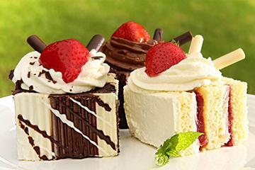 蛋糕用动物奶油和植物奶油哪个好?动物奶油和植物奶油区别