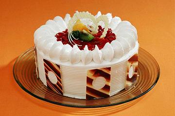 蛋糕的简易做法 蛋糕可以用鸭蛋做吗