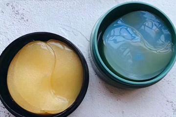 jm珍珠眼膜和蜂蜜眼膜哪个好?jmsolution珍珠眼膜和蜂蜜眼膜