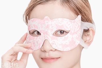 名创优品蒸汽眼罩可以戴一夜吗 名创优品蒸汽眼罩过夜行吗