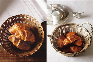 可颂面包的做法 可颂面包正确做法步骤