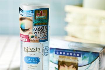 日本眼唇卸妆液哪个牌子好?日本眼唇卸妆液排行榜