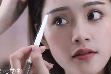 名创优品眉笔哪款好用 名创优品眉笔一共有几款