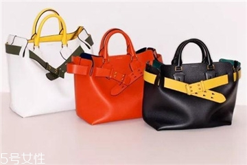 burberry the belt bag多少钱?巴宝莉贝尔特包专柜价格