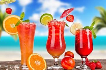 果汁饮料品牌排行榜 果汁品牌最好的是什么?