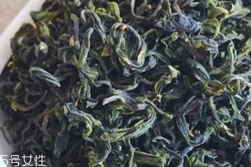 日照绿茶怎么样 日照绿茶什么颜色