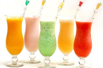果汁是饮料吗?果汁和饮料的区别