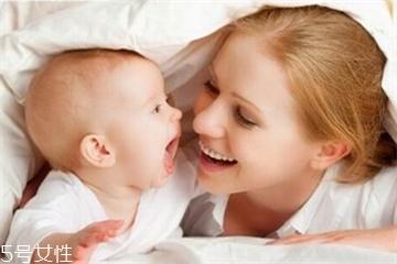 生完孩子多久可以洗澡 生完孩子多久可以洗头