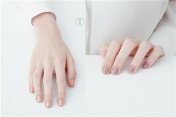 夏天指甲适合什么颜色 夏季指彩选色大全