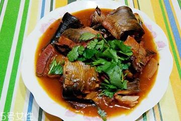 青鱼的适宜人群 青鱼适合有肝炎的人吃吗?