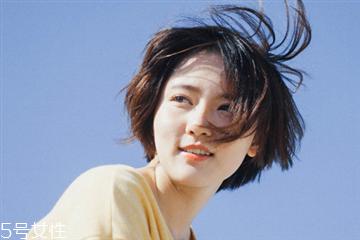 2018女生流行发型 2018夏季流行的女生发型