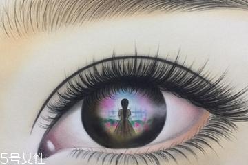 提眉和切眉的区别 提眉和切眉怎么选择