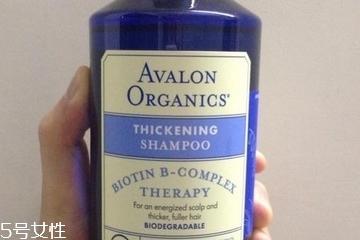 阿瓦隆洗发水保质期 阿瓦隆洗发水能放多久?