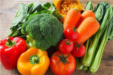 蔬菜冷冻后还有营养吗 冷冻蔬菜更有营养