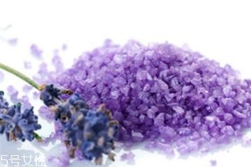 浴盐怎么用 浴盐用法