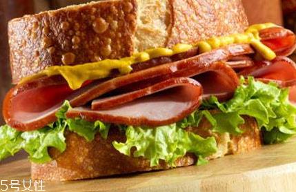 高钠食物会胖吗 高钠食物有哪些