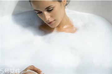 天天泡 泡澡可以天天泡吗 泡澡可以每天泡吗