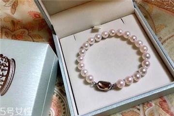 珍珠手链断了怎么办?珍珠手链断了能修吗?