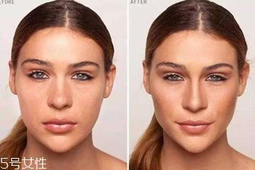 长脸怎么修容好看 长脸如何塑造立体超模脸