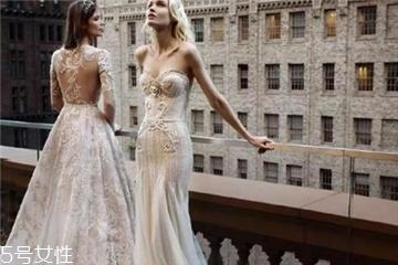婚纱高定品牌有哪些?高定婚纱品牌推荐