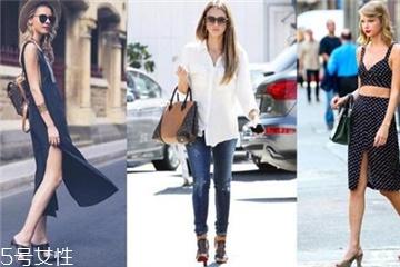 高跟凉鞋怎么搭配?高跟凉鞋怎么穿好看?