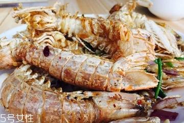 皮皮虾能和荔枝一起吃吗?皮皮虾可以和荔枝同吃吗?