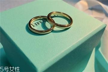 婚戒一般什么时候买?婚戒提前多长时间买?