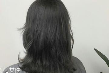 黑茶色适合长发吗 黑茶色适合男生吗