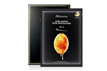 jm水光蜂蜜面膜怎么样 jm水光蜂蜜面膜好用吗