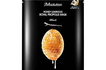jm水光蜂蜜面膜孕妇可以用吗 jm solution水光蜂蜜面膜