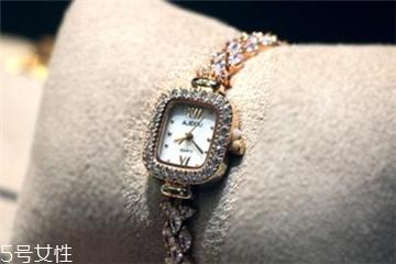 阿吉豆手表多少钱 阿吉豆手表什么价位