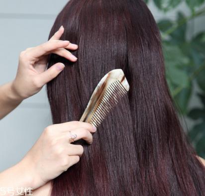 哪种梳子梳头发最好 哪种梳子好用